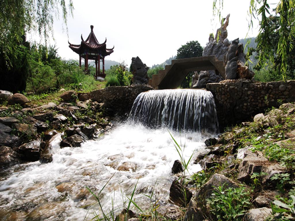 濉溪县的风景名胜