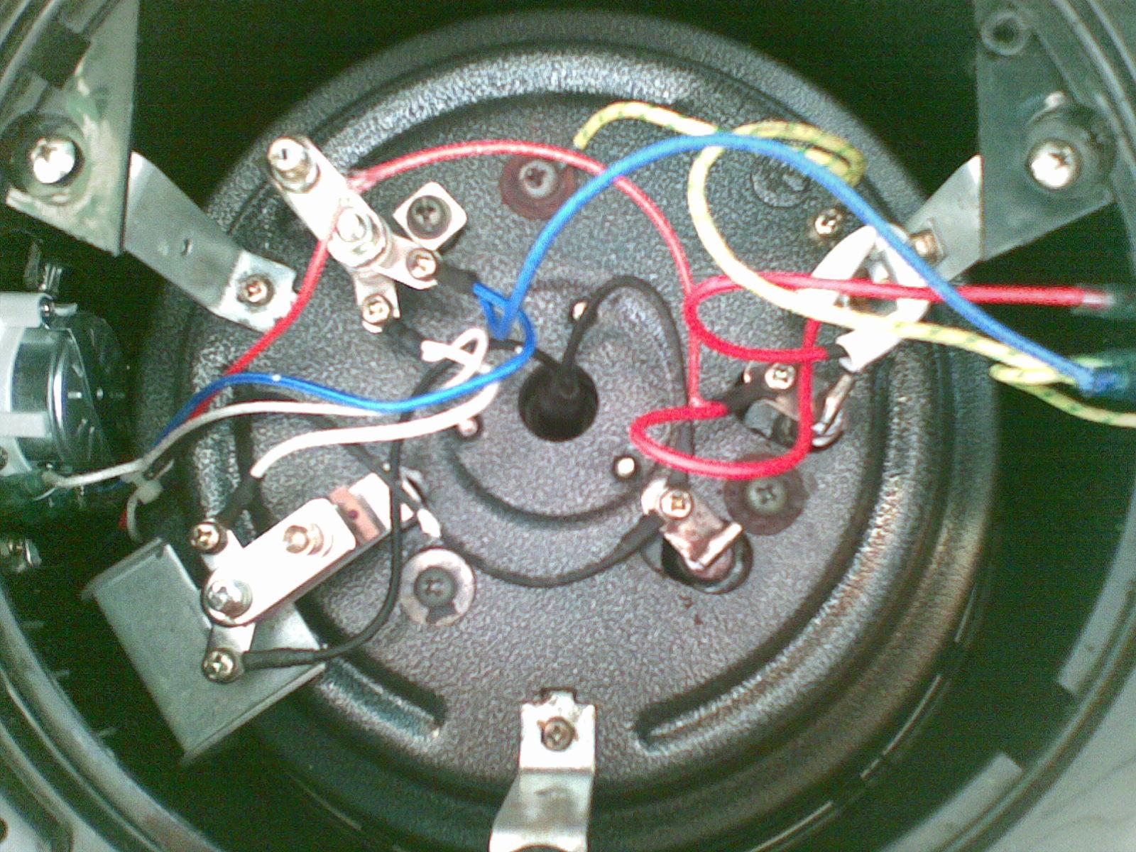 求机械电压力锅接线图