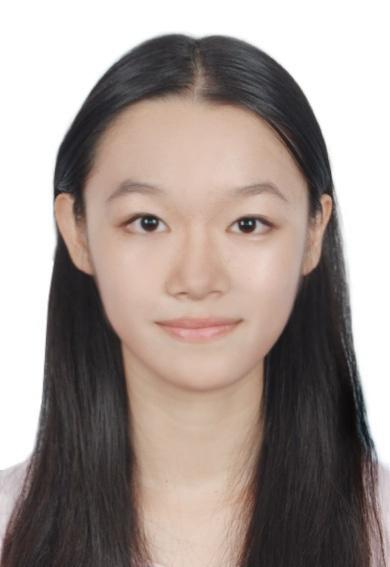 准备参加播音艺考,我的这种脸型适合怎样的发型呢,好像可以披头发的图片