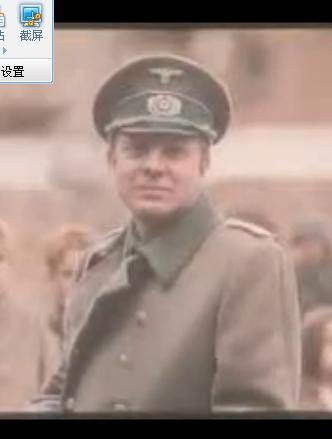 请问类型红樱桃里这个德军电影的军官电影叫龙名字演员骑士图片
