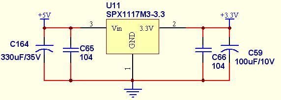 电路 电路图 电子 原理图 572_205