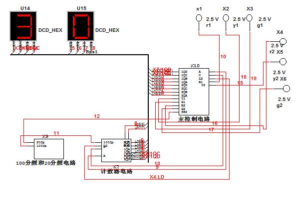 电路 电路图 电子 原理图 607_400图片
