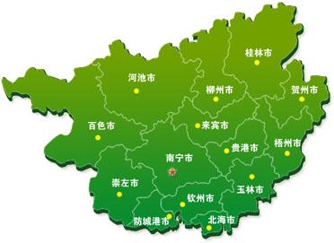 来宾城市规划图