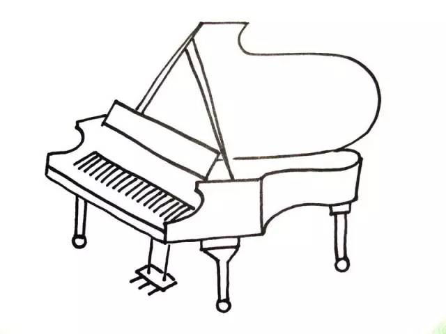 电子琴和弦是什么?图片