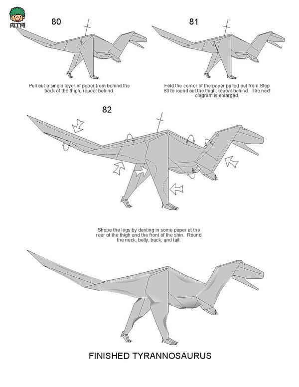 动物 恐龙 600_776 竖版 竖屏
