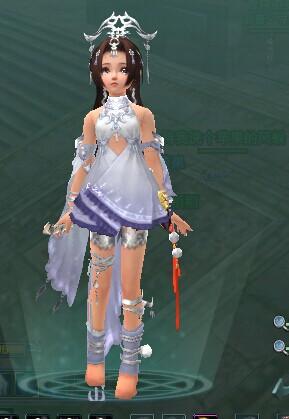 剑三紫银凰二出处