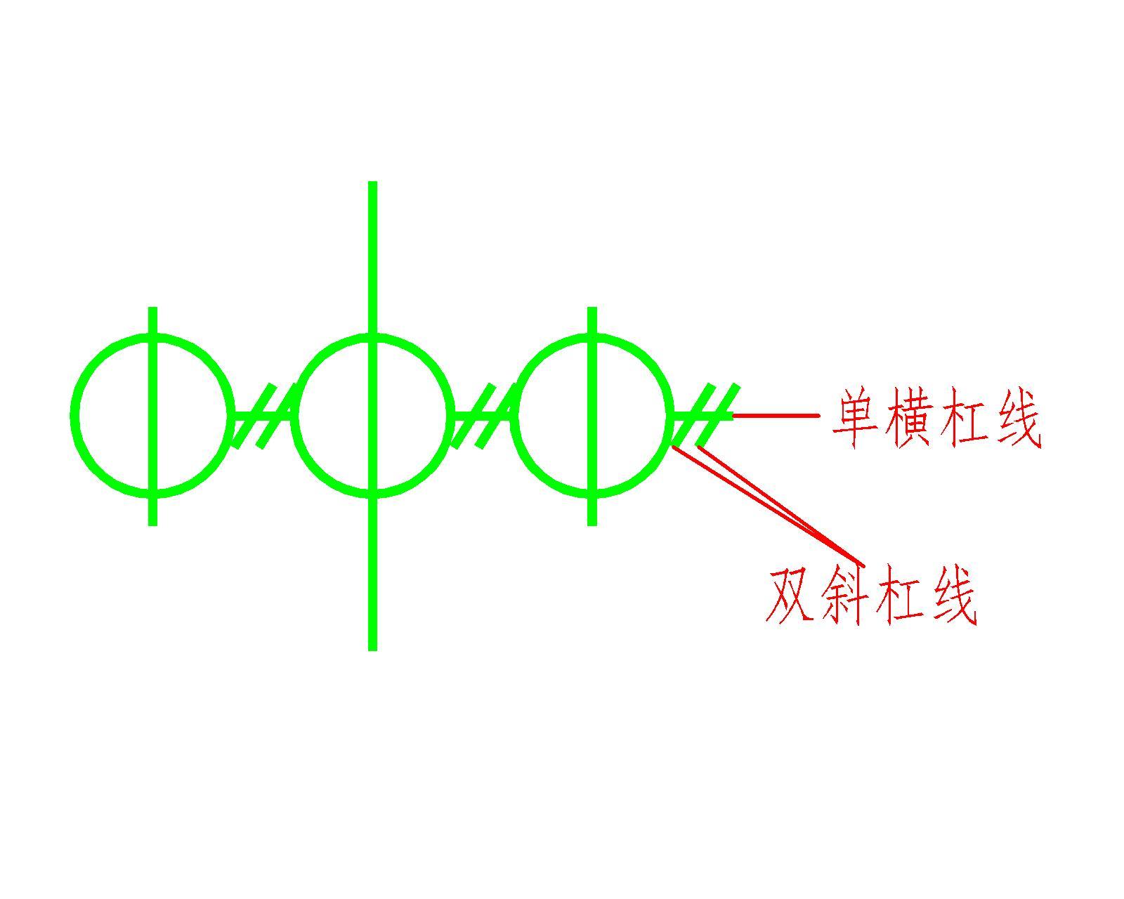 C5 常用的电气图形符号