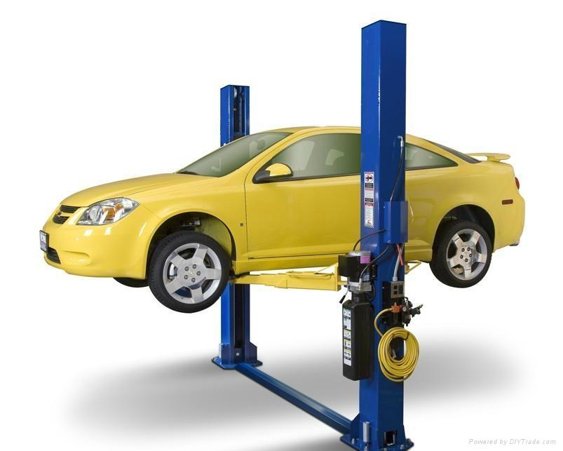 汽车自己换机油定2个前轮的东西叫什么图片
