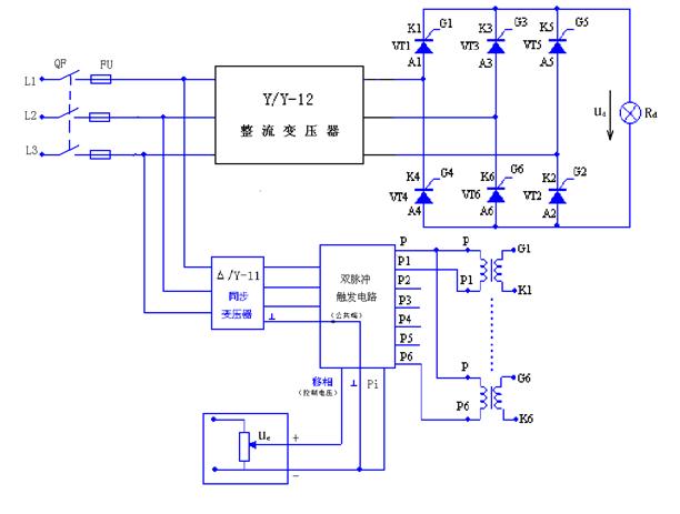 什么是变压器的桥式主接线?有几种类型?各自特点是什么?
