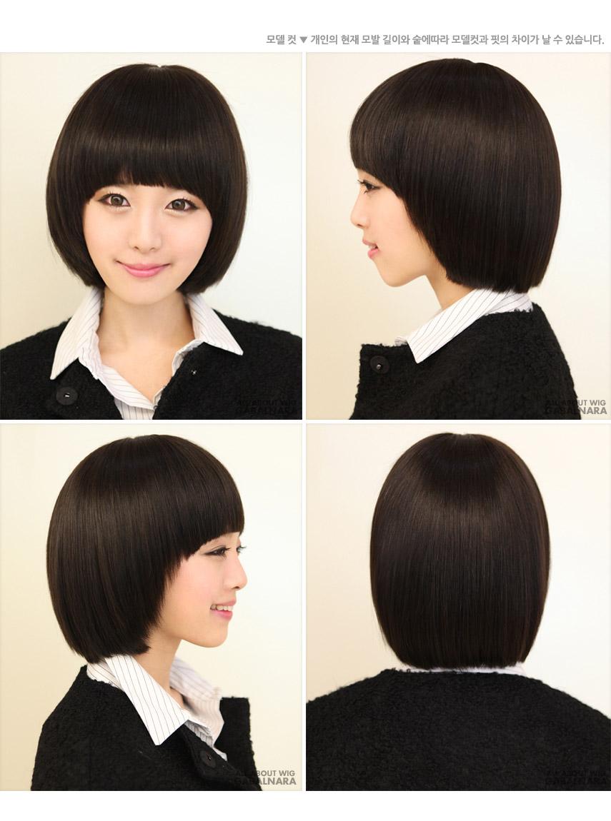你保持这个头型也好啊,不然去问问理发师你的脸型什么发型比较适合,我图片
