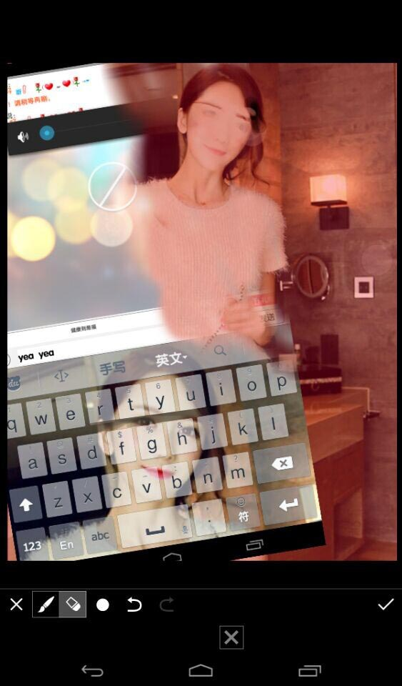 1.下载picsart照片艺术家 3.2.0 官方中文 软件.手机版. 2.