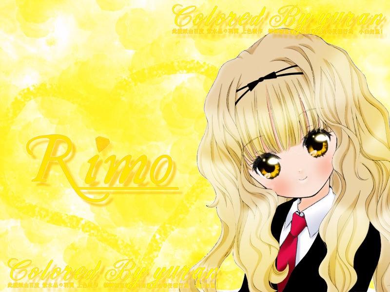 日本守护甜心卡通人物名字加图片