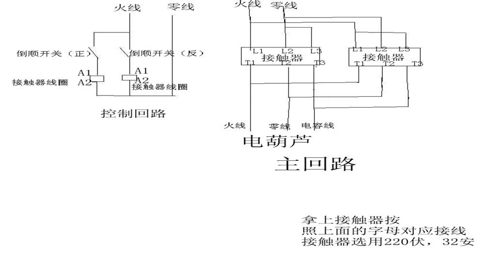 250kg-500千克220v微型电动葫芦钢丝绳电葫芦开关容易