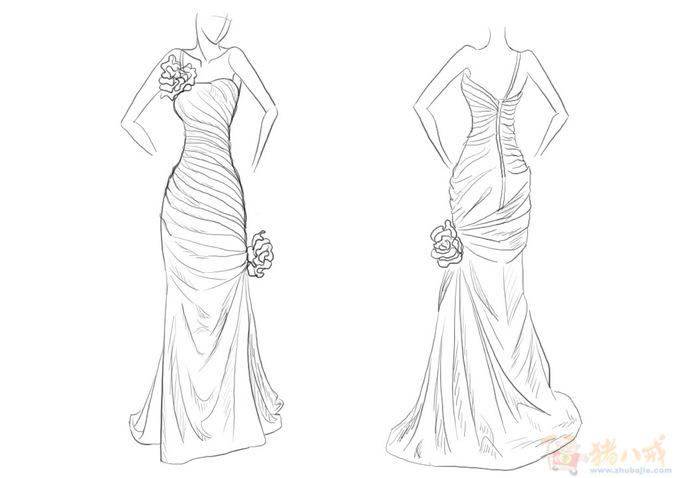 求一份手画图案设计图,画在衣服上.