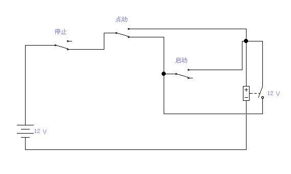 电路 电路图 电子 户型 户型图 平面图 原理图 569_340
