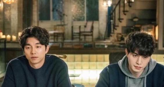 韩剧《鬼怪》鬼怪和地狱使者在晚上救被绑架的池恩卓在哪一集?图片