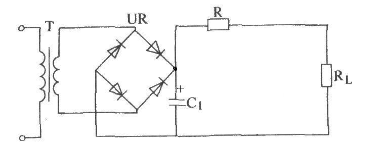滤波电路原理解释