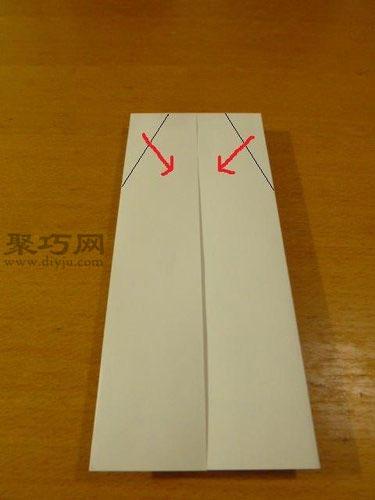 用纸折衣服怎么折(图解)