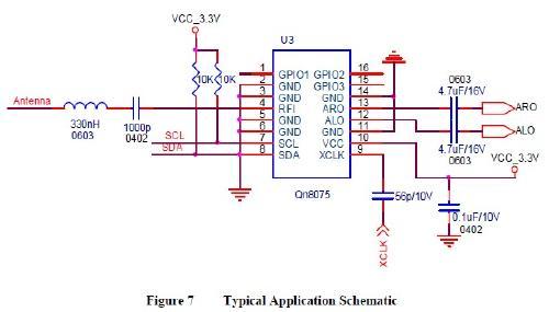 5YWN6LS55br5pKt5qyn576O5LiJ57qn54mH_图中是一种便携式音炮电路中使用的音频放大芯片(芯片上有字样:qn
