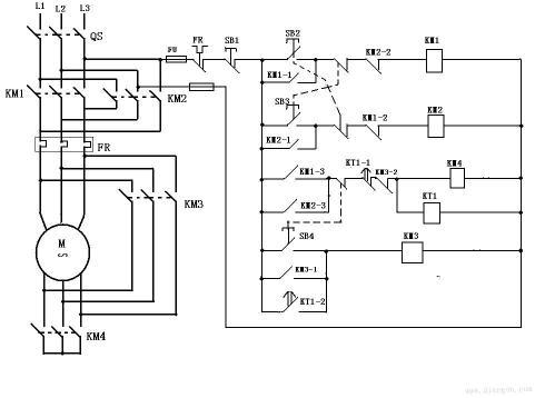 电路 电路图 电子 原理图 481_358