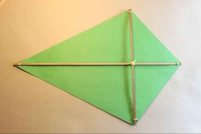 手工制作风筝用纸