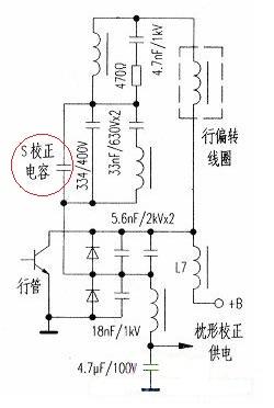 34ti9000校正电路图
