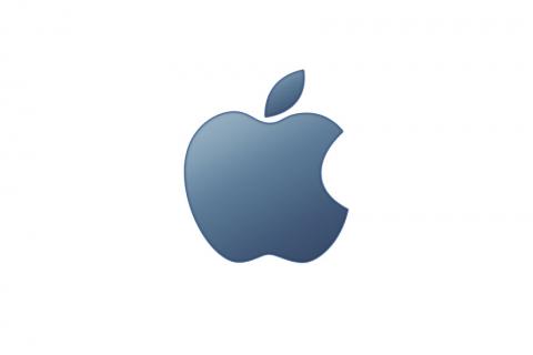 如何把苹果logo ps到衣服后面,用什么软件