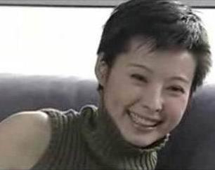 资深发型师.短碎发,有的地叫女士运动头.或是假小子头.图片
