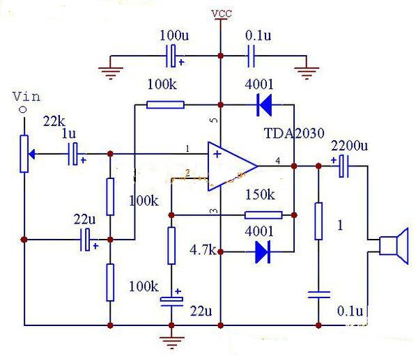 电源整流滤波电路