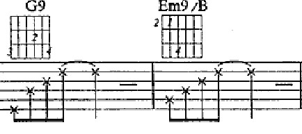 吉它输入电路
