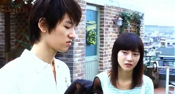 跪求好看的日本校园爱情电影,类似《好想告诉你》,《只要你说你爱我》