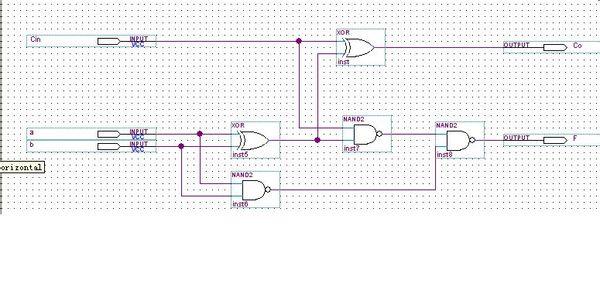 电路 电路图 电子 原理图 600_297