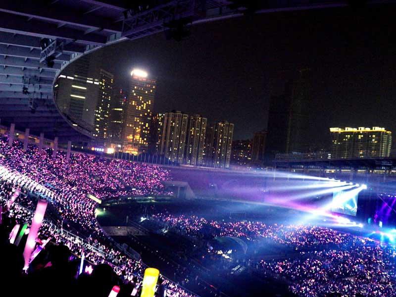 2011周杰伦广州演唱会的演唱会介绍