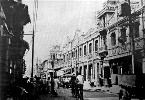 归化城的历史