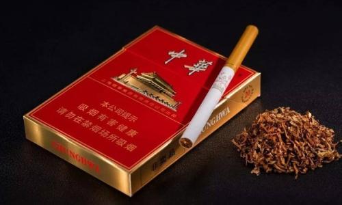 中华1951多少钱一包_细支中华烟多少一包?
