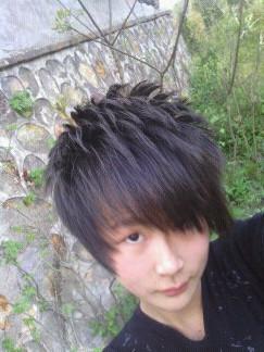 终极一班2汪大东的发型叫什么?后发鬓发刘海头顶头发各要多长图片