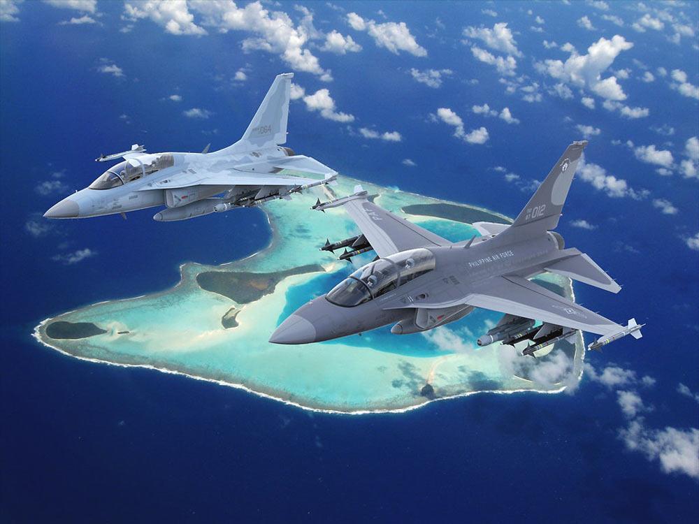 菲律宾空军的介绍