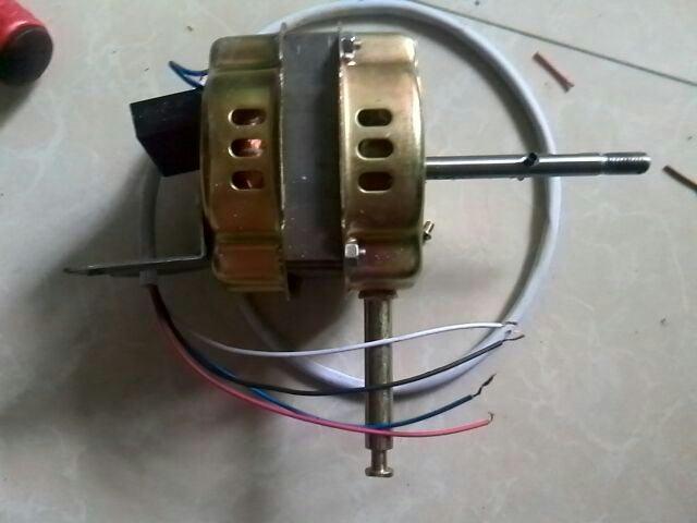 电风扇电路板维修?