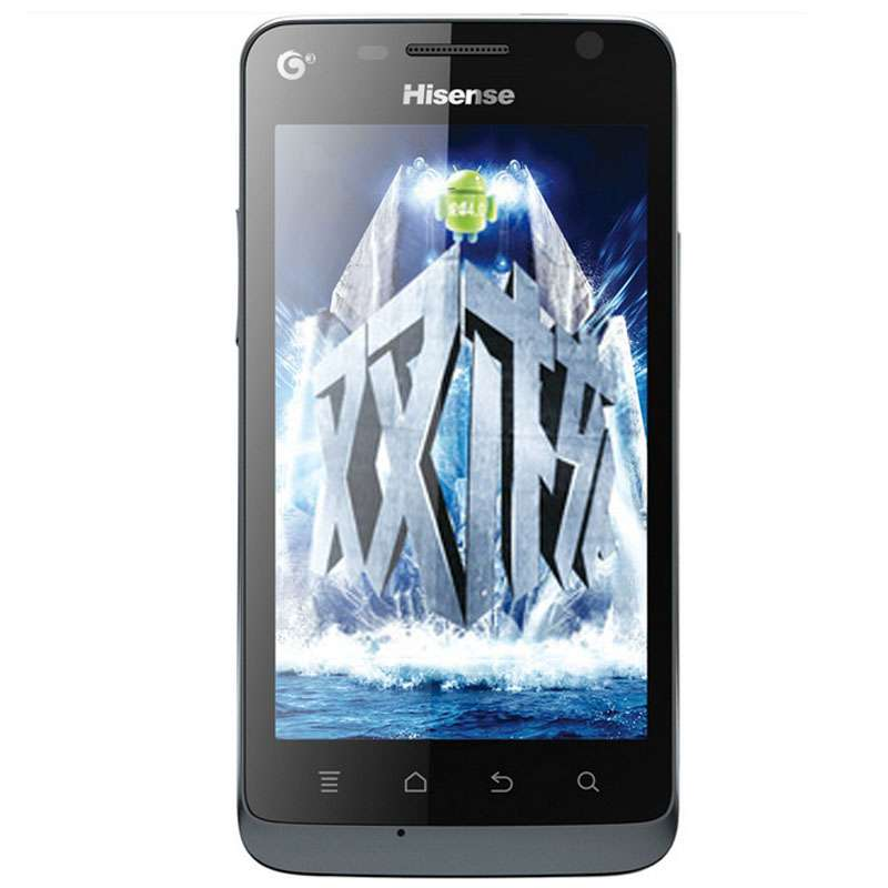 海信t96是一款3g直板,智能手机,操作系统为android os 4.0.