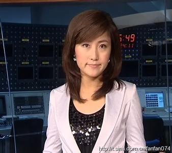 军情解码女主持人_军情解码的女主持人范奕漂亮吗,谁有她的图片