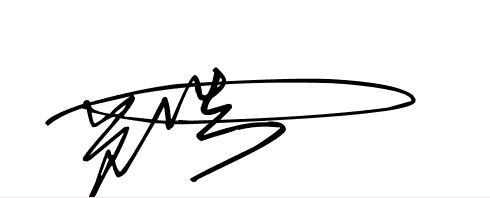 羅浩2字非主流藝術簽名設計圖片