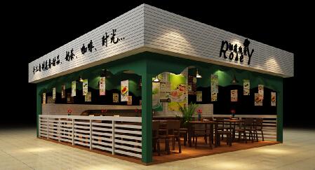 求帮忙设计饮品店平面图,和效果图,简单欧式复古咖啡元素