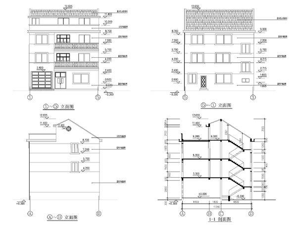 求130平方米房屋平面设计图.