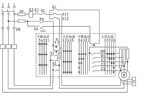 电路 电路图 电子 原理图 458_316