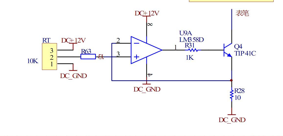 电路 电路图 电子 原理图 1157_556