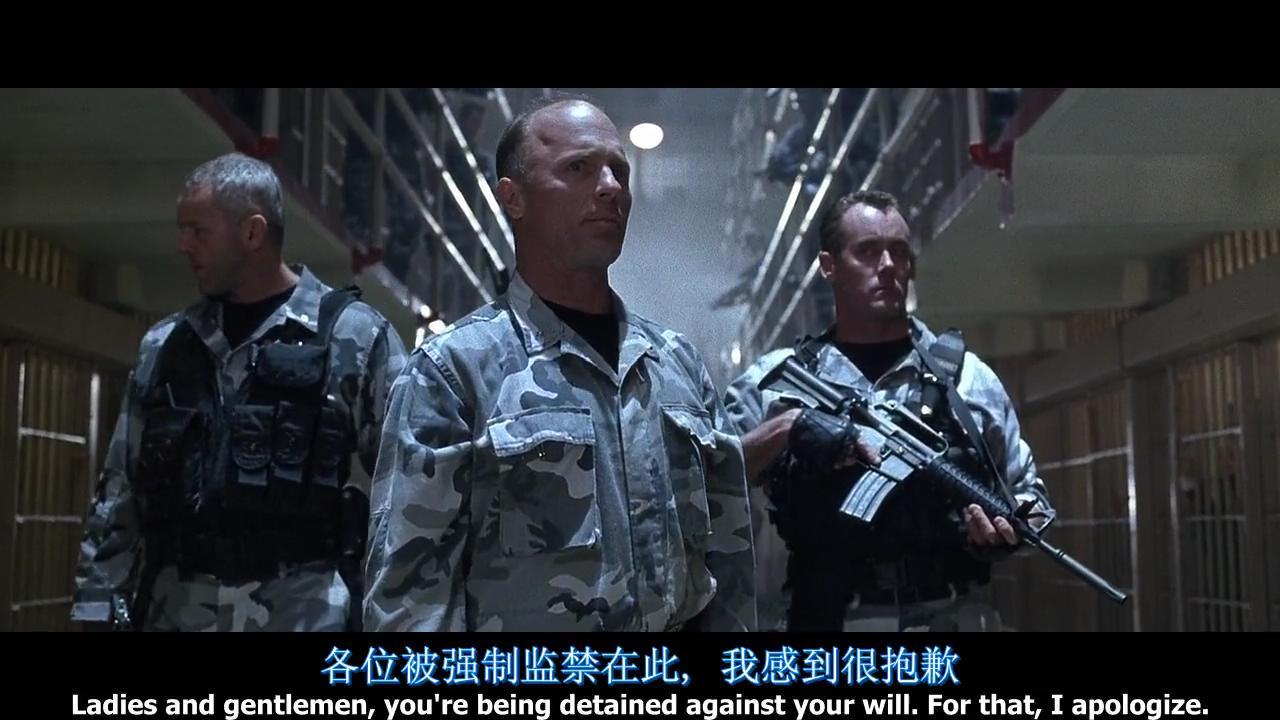免费电影勇闯夺命岛_这是什么枪,这是在《勇闯夺命岛》的图,电影中经常出现