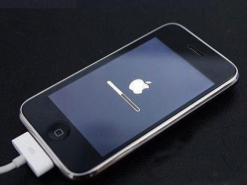 第三步,松开硬件即可白苹果,出现直到按住键,但是还要开机home键不华为手机p10手机图片