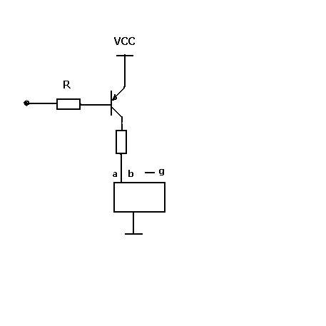 比如常见的数码管计数器电路,输入信号通常是脉冲信号,用cd4518和cd