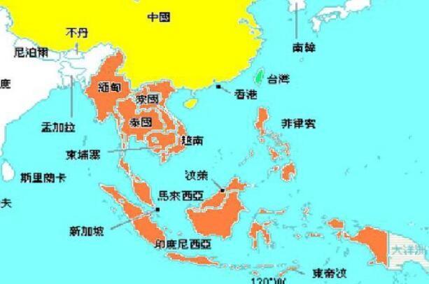 东南亚国家_东南亚国家均是沿海国.经济类型各不相同.分别如下