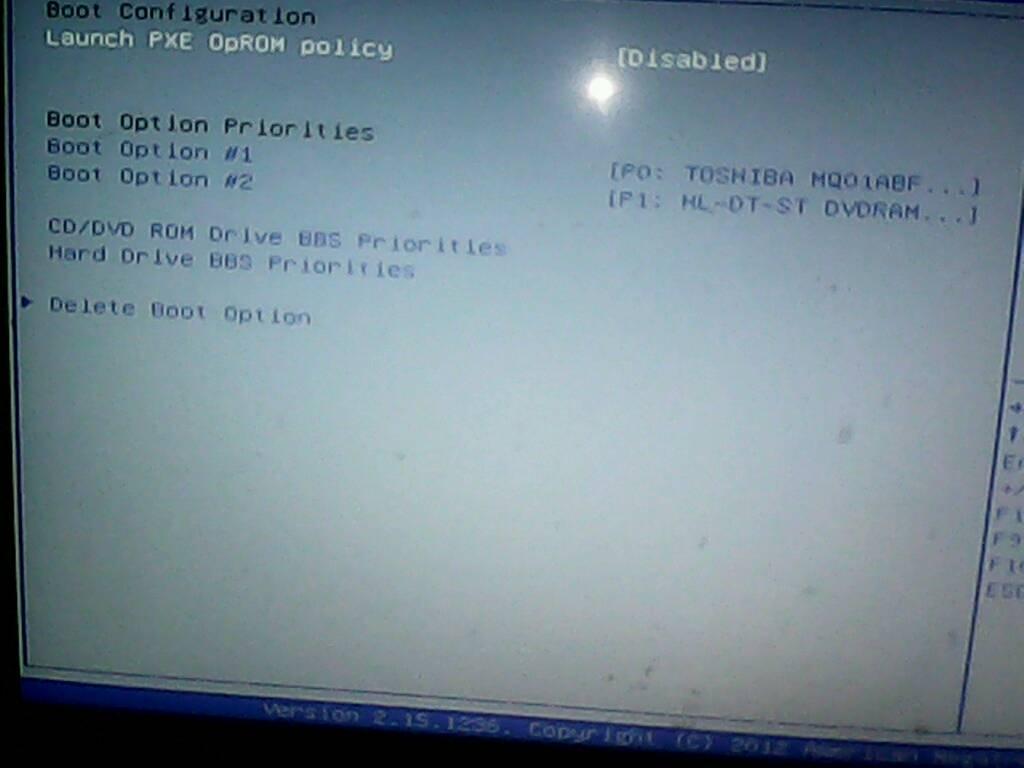 华硕笔记本怎么设置光盘启动_华硕y581l怎么设置正确的boot,注意是光盘启动电脑